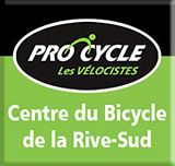 Centre du bicycle